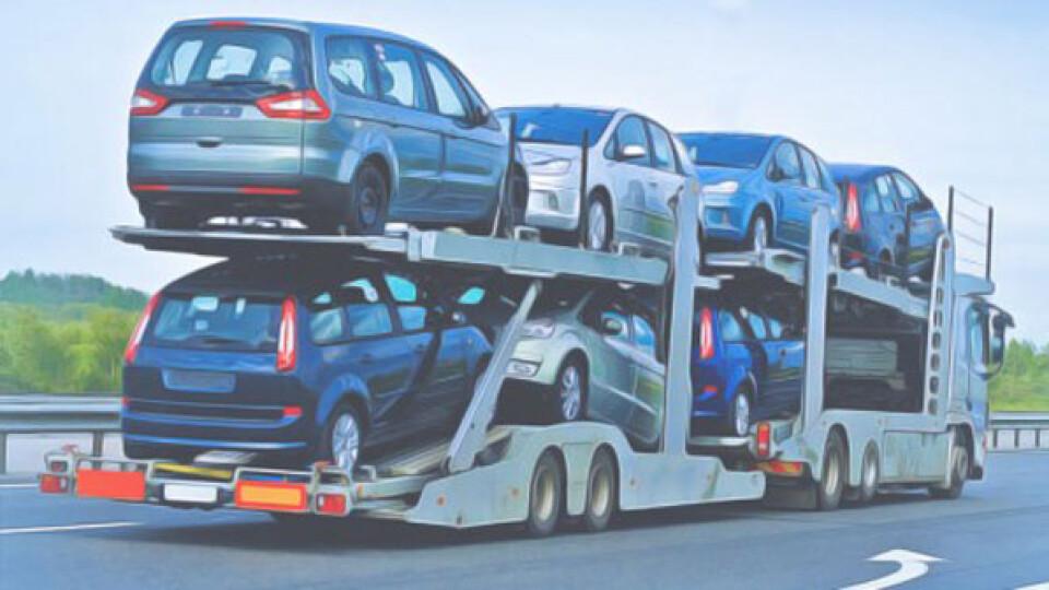 Уряд хоче заборонити ввезення дизельних та бензинових авто