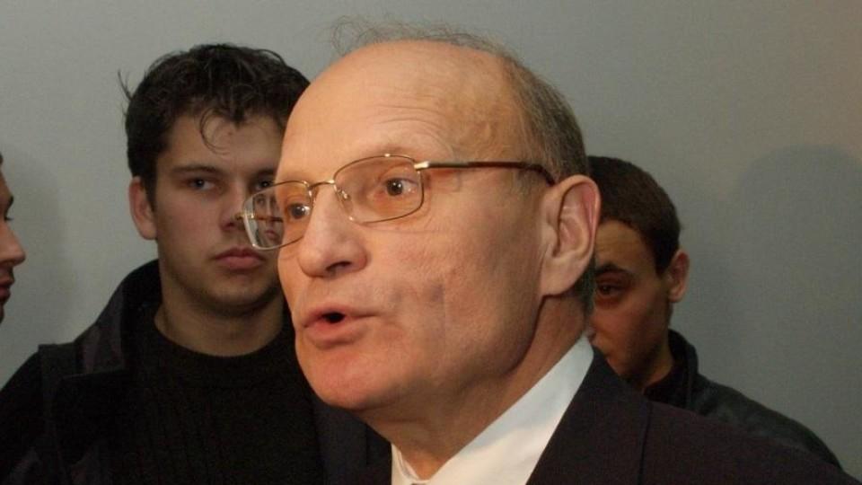Помер видатний волинянин Антон Бутейко