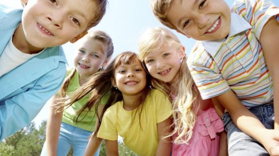 Як багатодітним сім'ям отримати додаткові дві тисячі на школу