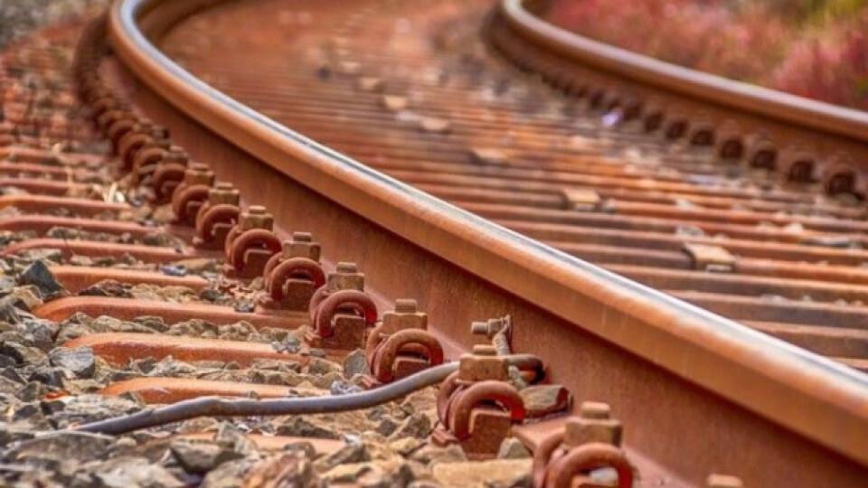 На Волині під колесами потяга загинув неповнолітній хлопець