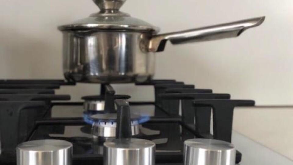 У 2021 році пів сотні споживачів «Волиньгазу» здійснили реконструкцію системи газопостачання
