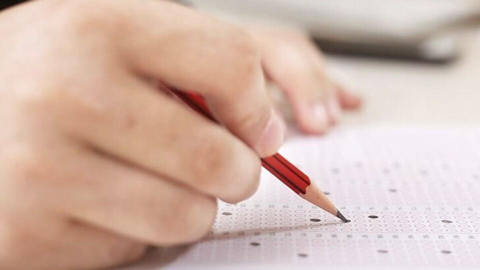 Двоє випускників луцької школи склали ЗНО з англійської мови на 200 балів