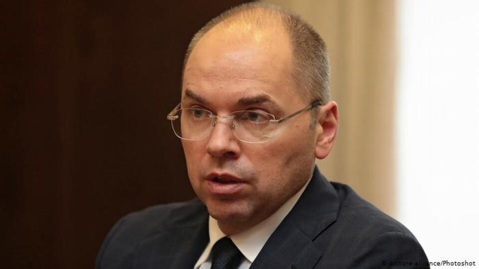 Степанов підтвердив, що Індія зупинила експорт вакцини проти COVID-19