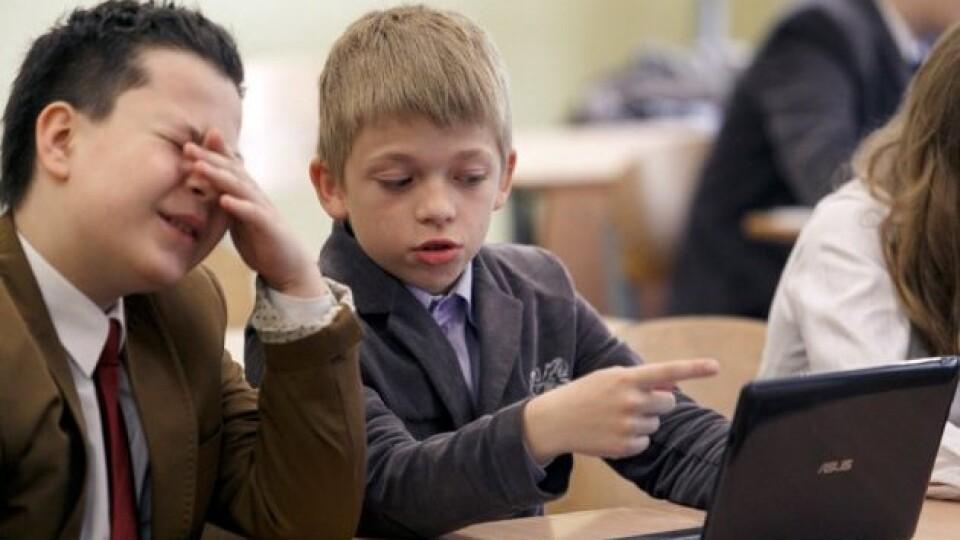 Ґугл, експрезидент, без радости. 7 найцікавіших змін в українському правописі