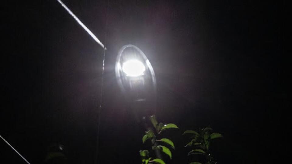 У Луцьку встановлять LED-освітлення. Перелік вулиць