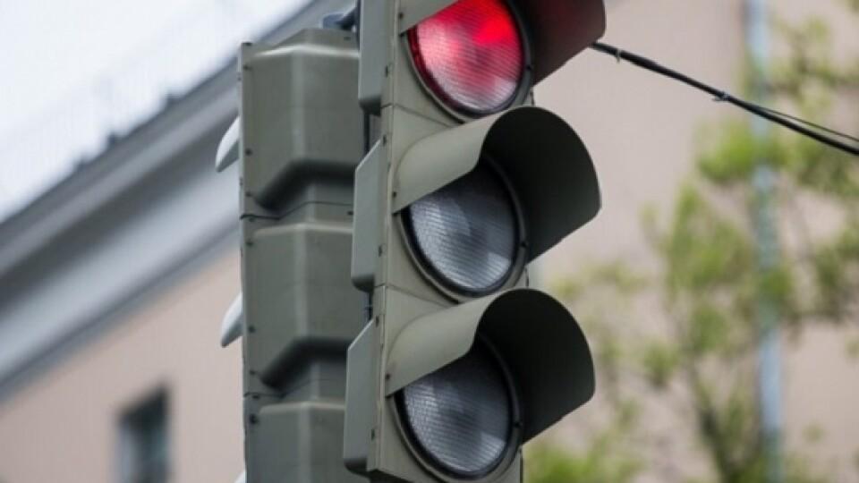 На проблемному луцькому перехресті просять встановити світлофор