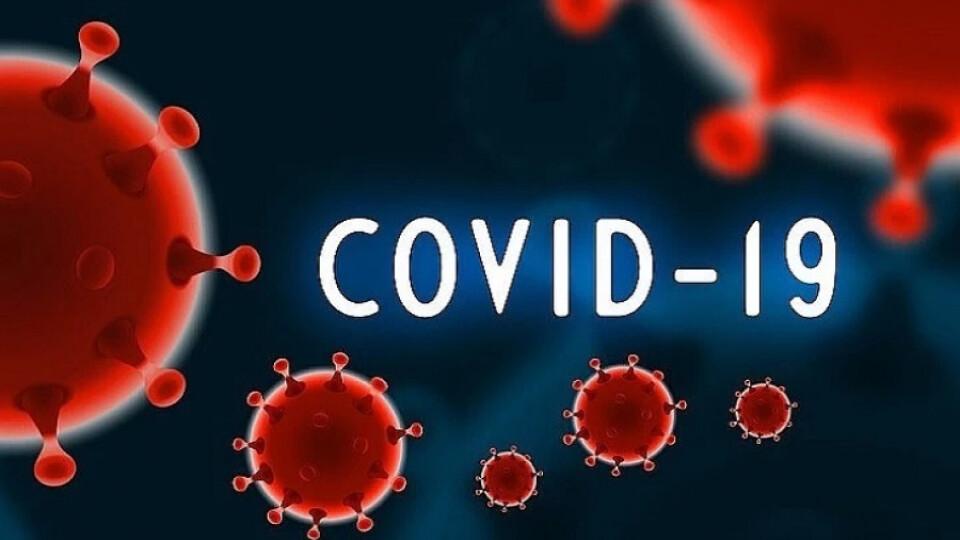 В Україні за добу виявили 1670 випадків COVID-19: на Волині – 34 нових хворих