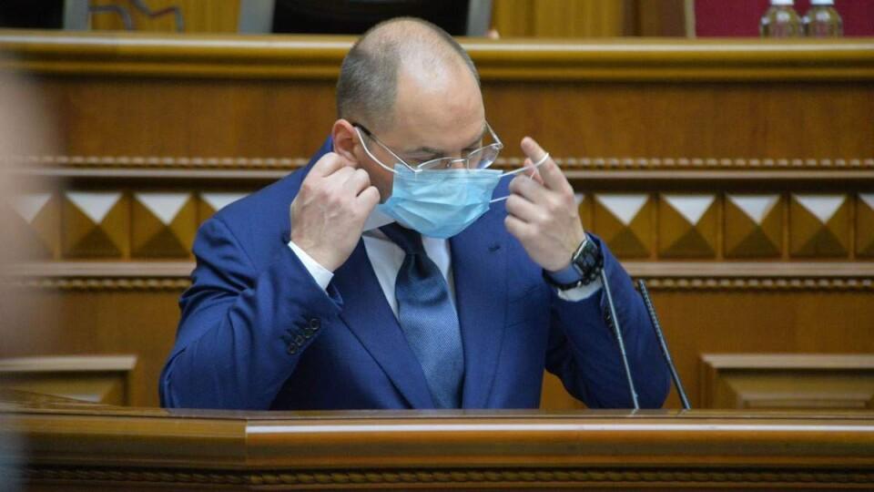 Степанов не хоче звільнятися, – нардеп