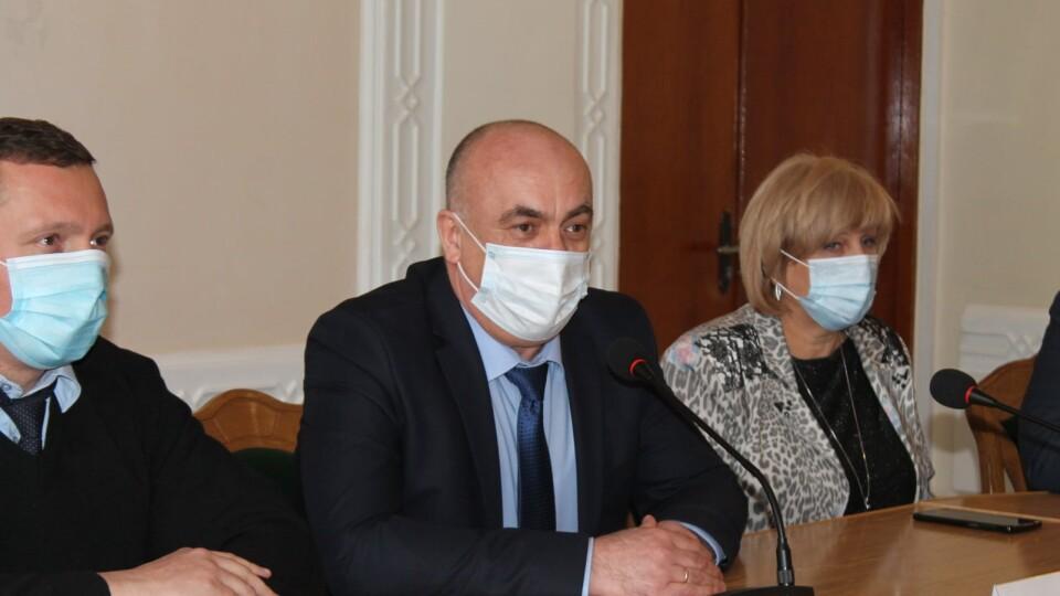 У Волинській ОДА призначили директора департаменту соцзахисту