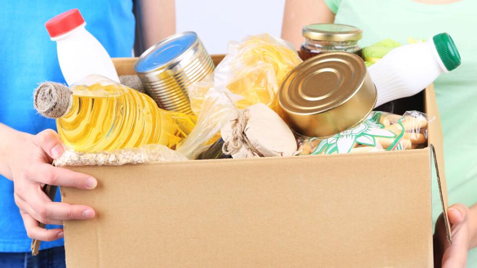 «Нова пошта», Rozetka і АТБ запускають доставку продуктів додому