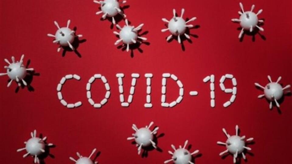 Ще понад 8,6 тисячі українців заразилися коронавірусом, серед них – 331 волинянин