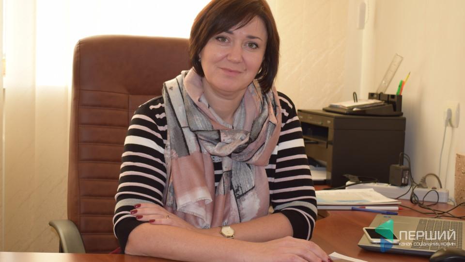 «Лікарні були такі, ніби досі депутати не звертали на них уваги»,  - Ірина Вахович. ПЕРШИЙ В ОБЛРАДІ