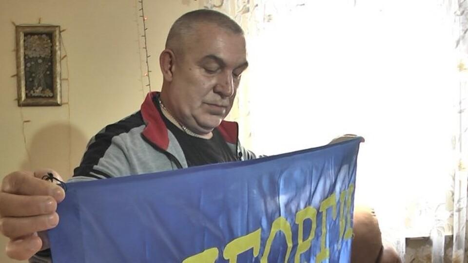 «Кіборги – це люди, які залишилися там». Спогади волинянина, який боронив Донецький аеропорт