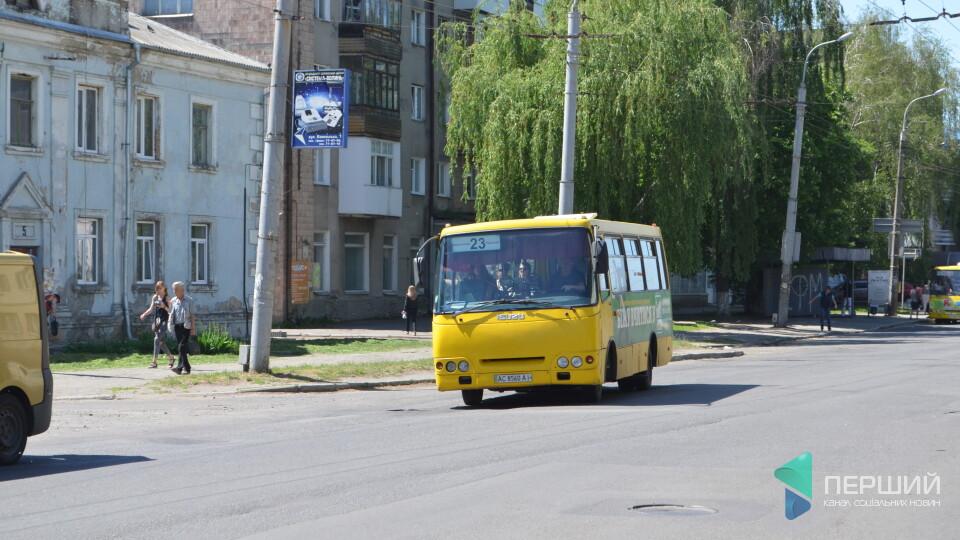 Через 10 днів проїзд у луцьких маршрутках подорожчає до 6 гривень