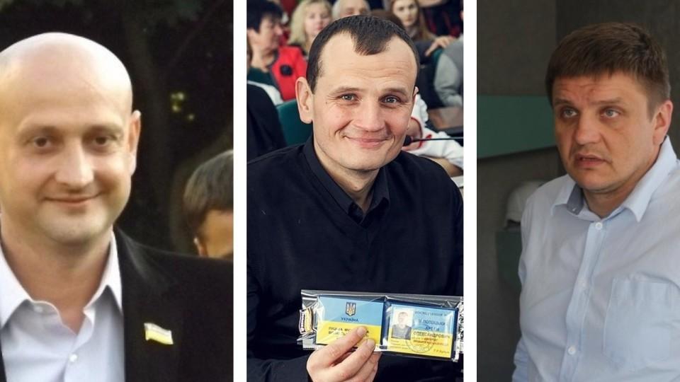 Луцьких депутатів-відкликанців не позбавлять мандатів