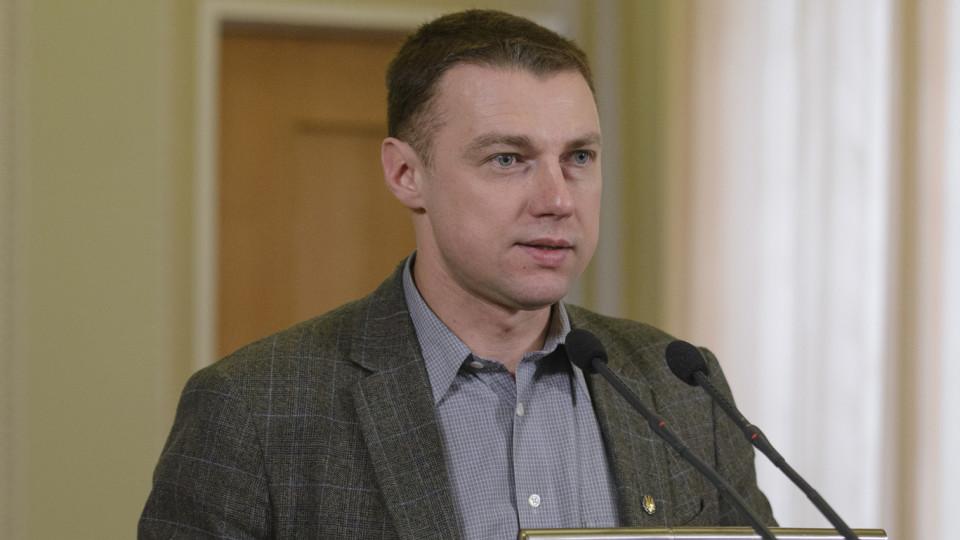 До Луцька їде кандидат у президенти