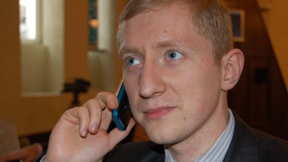 Колишній депутат-регіонал може стати заступником голови Ратнівської РДА