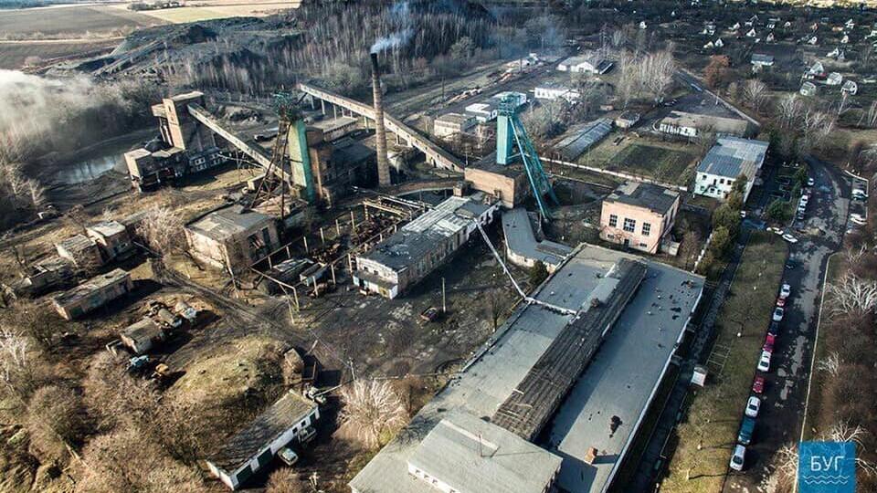 Аварія на волинській шахті: поліція відкрила кримінал