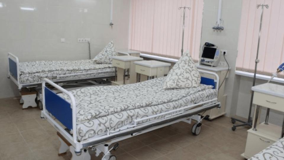 На Волині вистачає ліжок для хворих на коронавірус, - ОДА