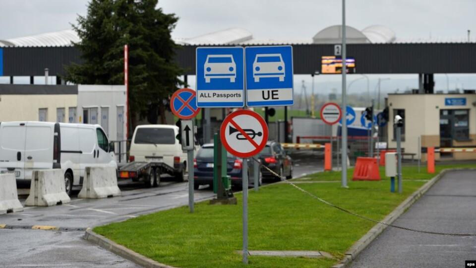 Обмеження на в'їзд до Польщі триватимуть до 17 січня, – Держприкордонслужба