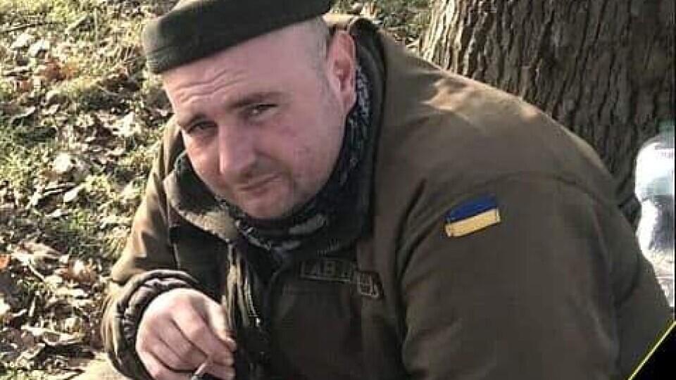 Збирався додому: у зоні ООС під час артобстрілу загинув український боєць