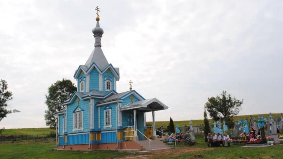 Ще три парафії на Волині виходять із Московського патріархату