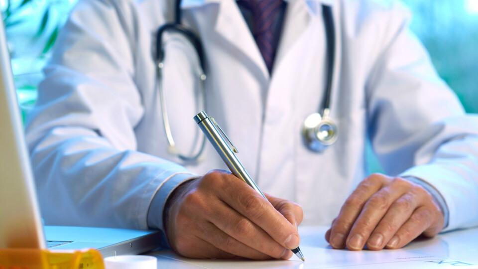Волинь – серед регіонів, де мешканці найактивніше укладають декларації із сімейними лікарями