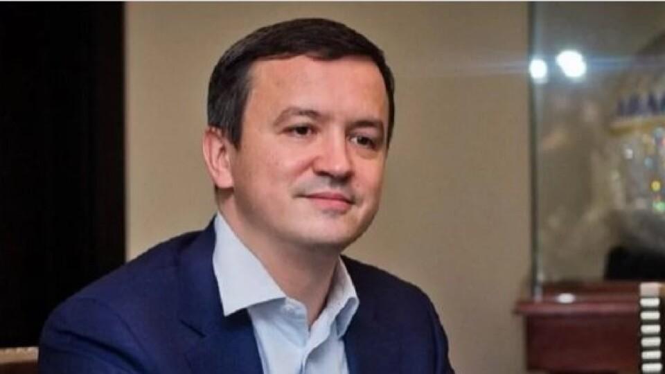 Верховна Рада звільнила міністра економіки Петрашка