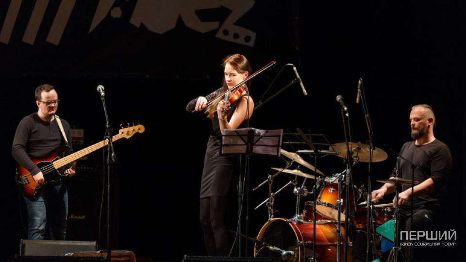У Луцьку відбудеться XVIII міжнародний джазовий фестиваль JAZZ BEZ