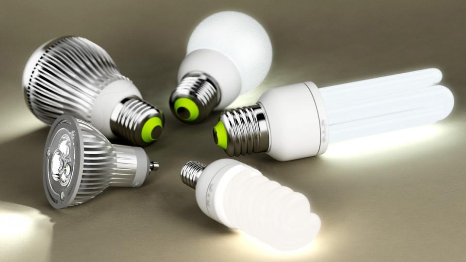 На економні лампочки у школах Луцька хочуть витратити понад півмільйона гривень