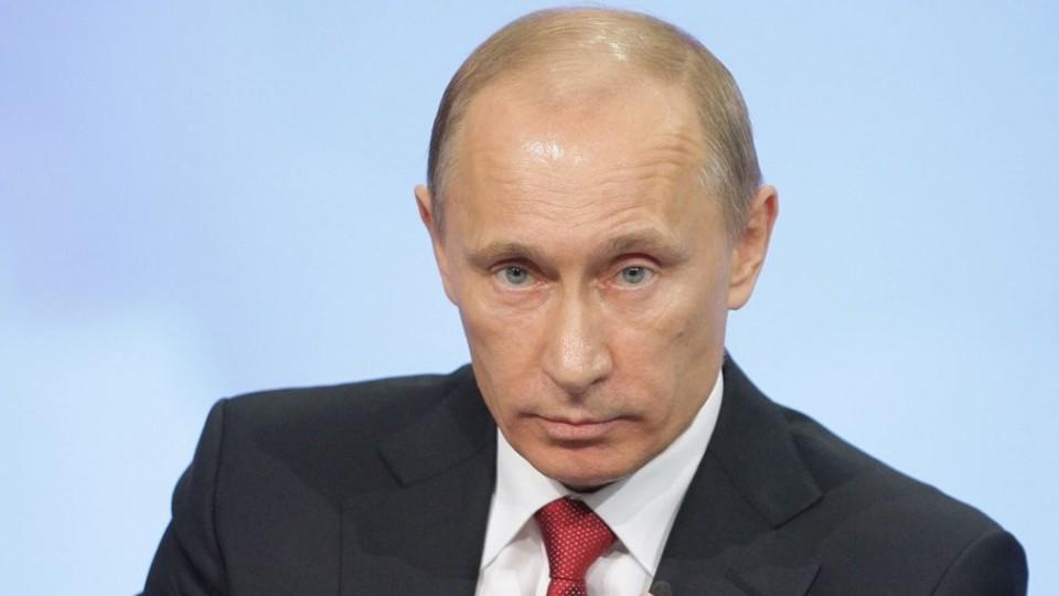 Виключно політичний і світський проект, - Путін прокоментував створення Православної церкви України