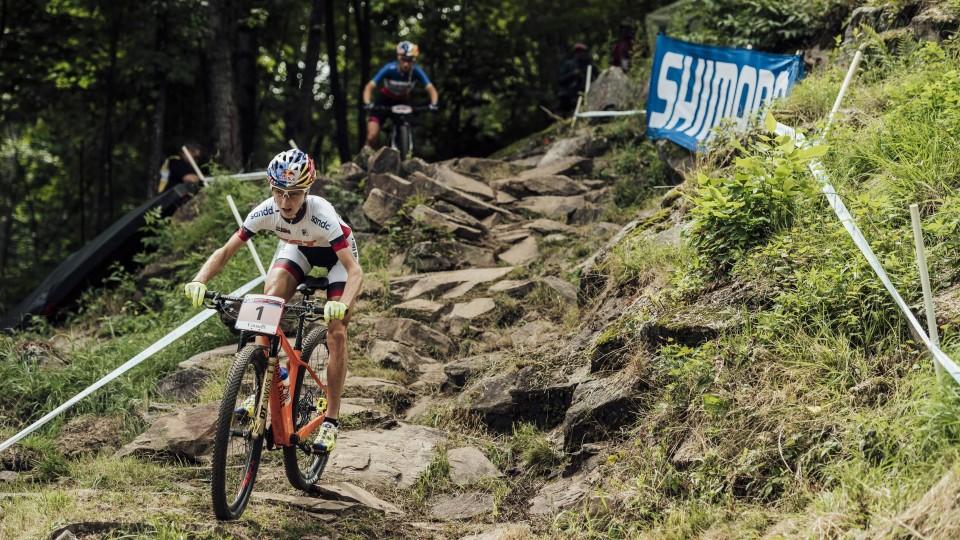 Велосипедистка з Луцька  здобула «золото» на змаганнях у Словенії. ФОТО