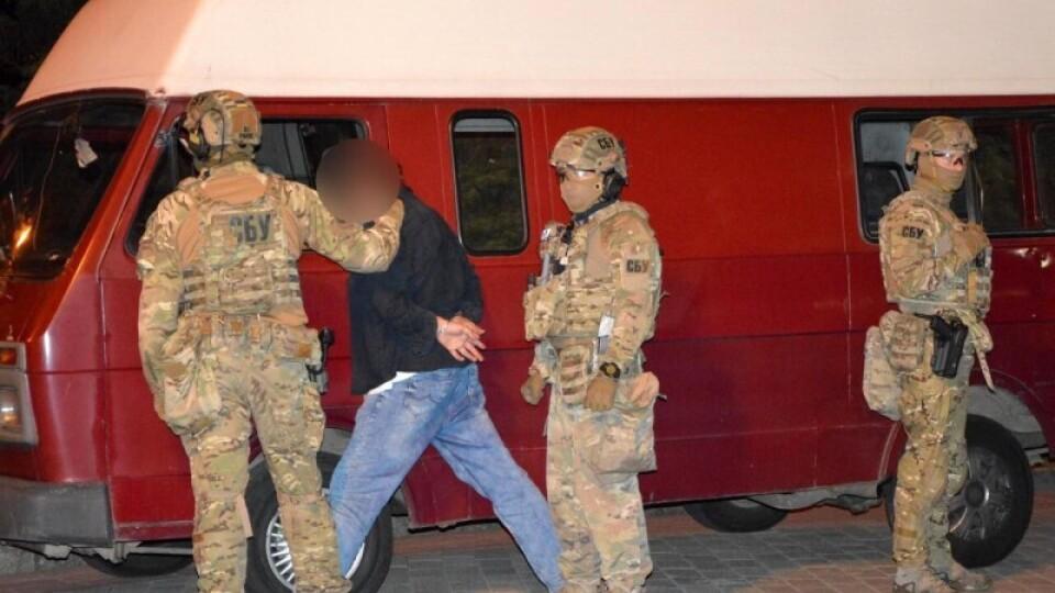Луцький терорист може уникнути довічного ув'язнення, – Геращенко