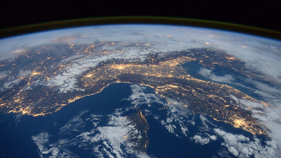 Європейське космічне агентство використає розробку українського семикласника