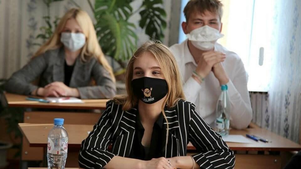 Міністерство освіти скасувало всеукраїнські учнівські олімпіади
