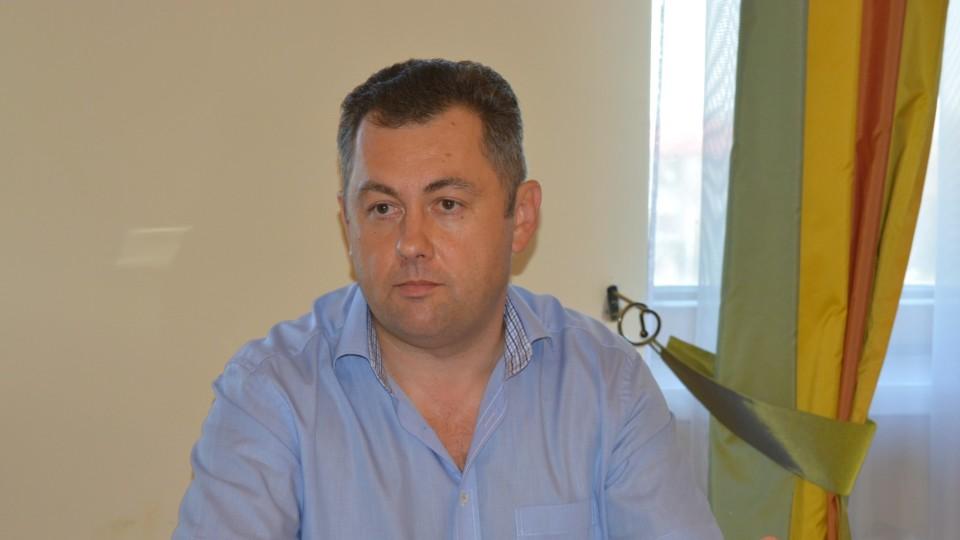 Перший в облраді: Петро Савчук розповів, як «врятувати» ПТУ