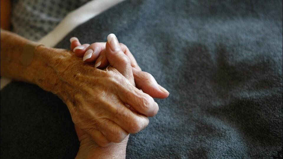 Пацієнтів волинського «Хоспісу» з Боголюбів переведуть в інші лікарні