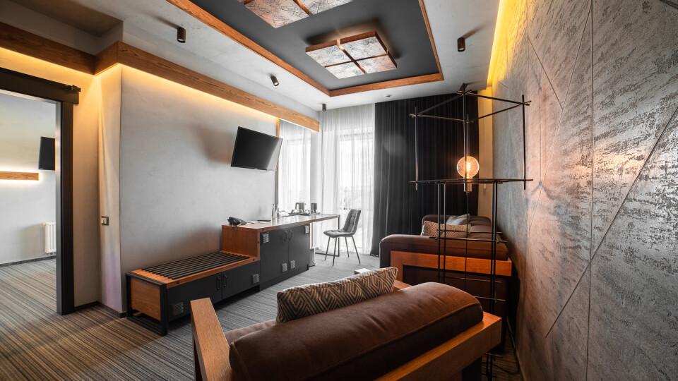 У Луцьку відкрили новий бутік-готель «MOJO». Що там є?