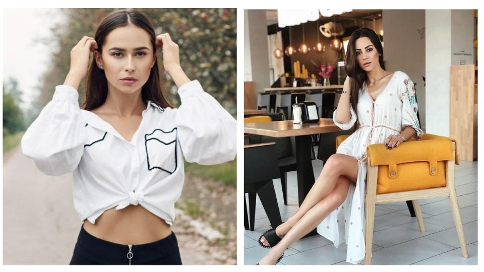 Дві волинянки візьмуть участь у конкурсі «Міс Україна». ФОТО