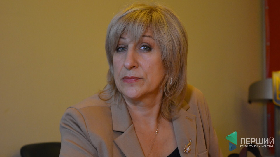 Кабмін погодив призначення нової заступниці голови Волинської ОДА