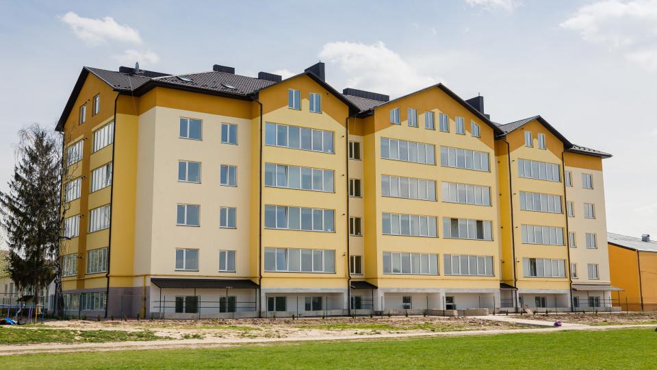 Двокімнатна квартира для великої родини: краще, більше і зручніше