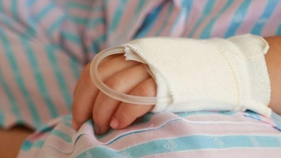 У Європі в дітей виявляють нову хворобу, що може бути пов'язана з коронавірусом