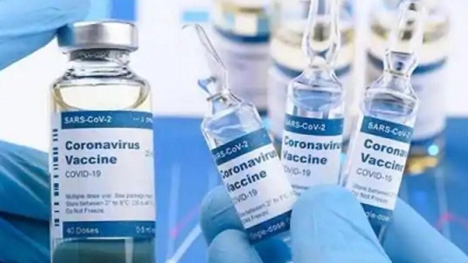Зеленський підписав указ про вакцинацію від COVID-19. До кінця року мають щепити більшість дорослих