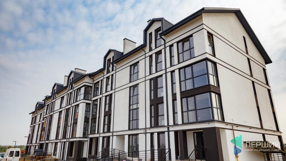 «Подвійна» кухня, гардероб та лоджія: «Інвестор» пропонує комфортні квартири. ПЛАНУВАННЯ