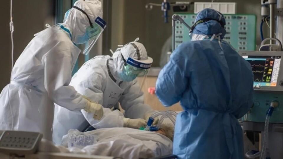 Друга хвиля коронавірусу може бути важчою, ніж перша, – ВООЗ