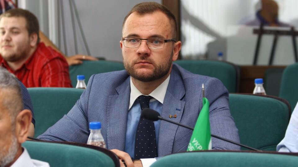 Ігор Поліщук прокоментував скандал у луцькому дитсадку