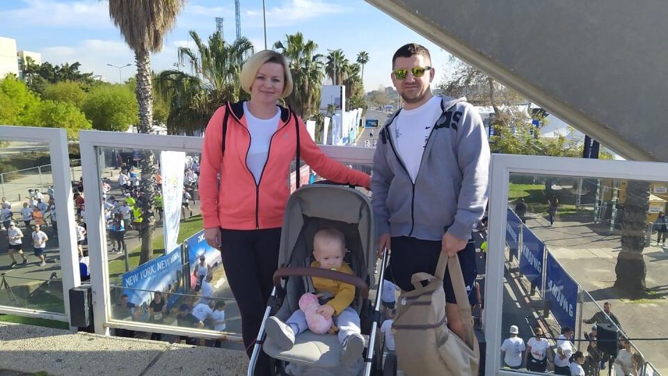 Волинянка переїхала в Ізраїль і розвиває там «солодкий» бізнес