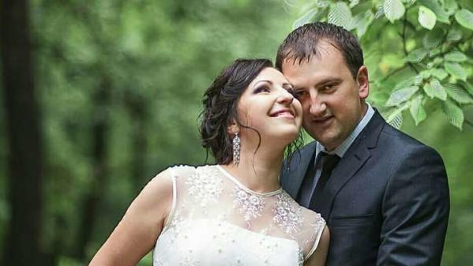 «Миколо Ярославовичу, мені треба поїхати, я розписуюся...» – Тарас Яковлев пригадав, як женився
