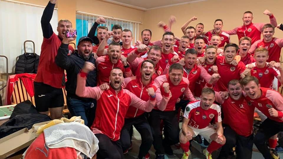 «Волинь» у Львові перемогла «Карпати» у додатковий час. Як це було