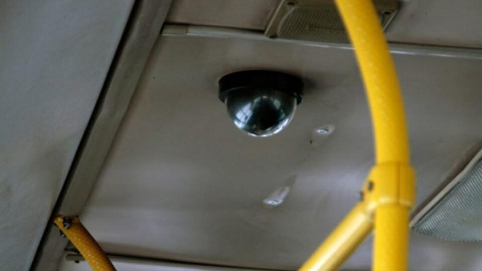 У луцьких маршрутках і тролейбусах з'явиться відеоспостереження